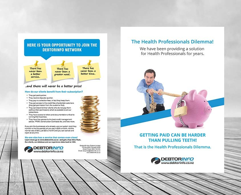 Debtorinfo Brochures