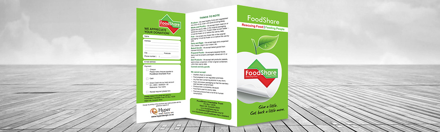 FoodShare-Brochure